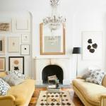 10 Brilliant Family Rooms Design Ideas