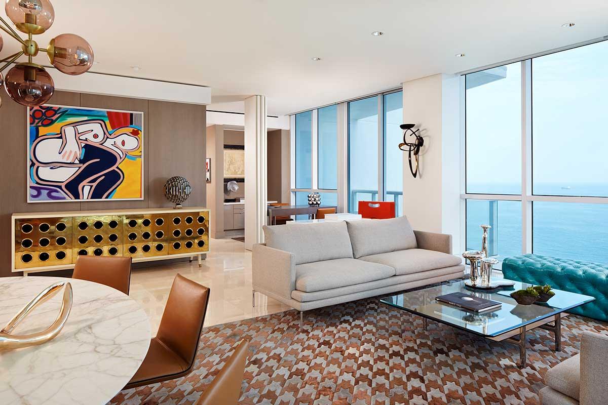 Allen Saunders allen saunders Best Allen Saunders Interiors Inspirations THE CONTINUUM Florida