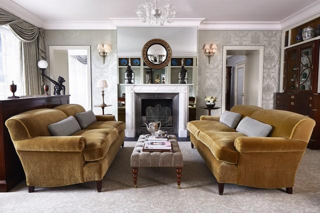 Where To Stay In London5 where to stay in london Where To Stay In London: Stylish Hotel Design Ideas The Goring
