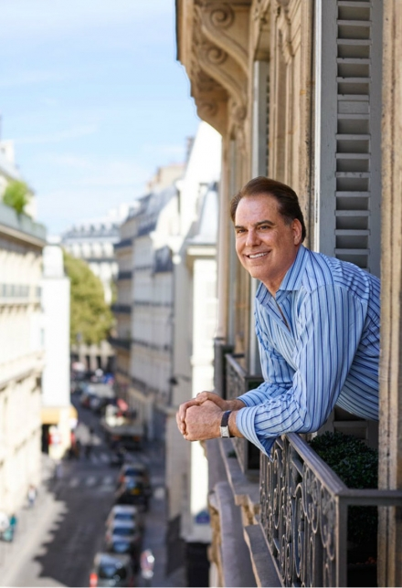 What To Do In Paris Timothy Corrigan's Insider's Guide