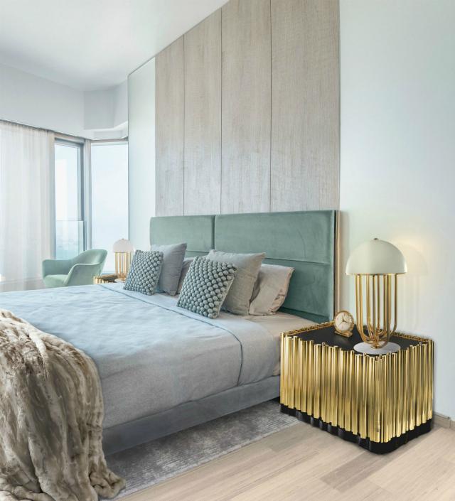 Stylish Bedroom Decor Ideas For Spring