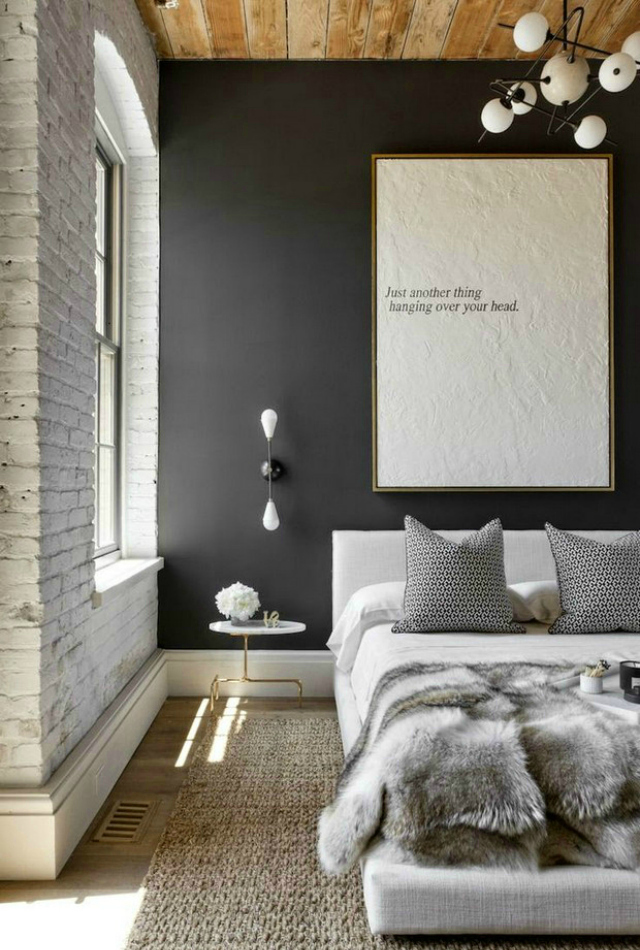 bedroom decor Stylish Bedroom Decor Ideas For Spring bedroom inspiration 32
