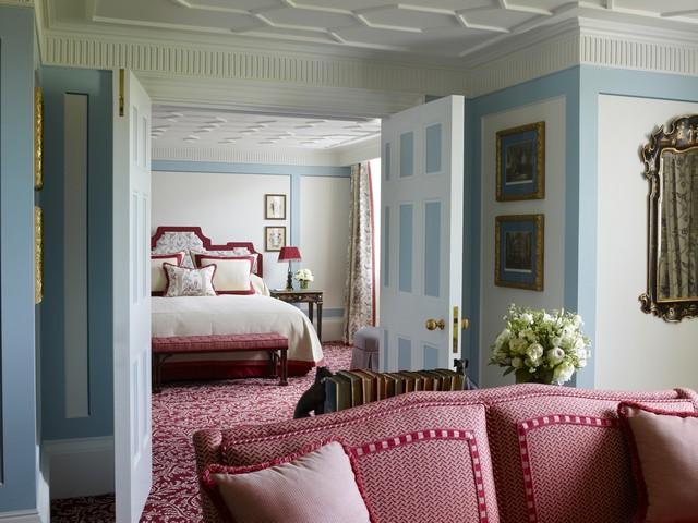 Where To Stay In London2 where to stay in london Where To Stay In London: Stylish Hotel Design Ideas chic london hotels 04