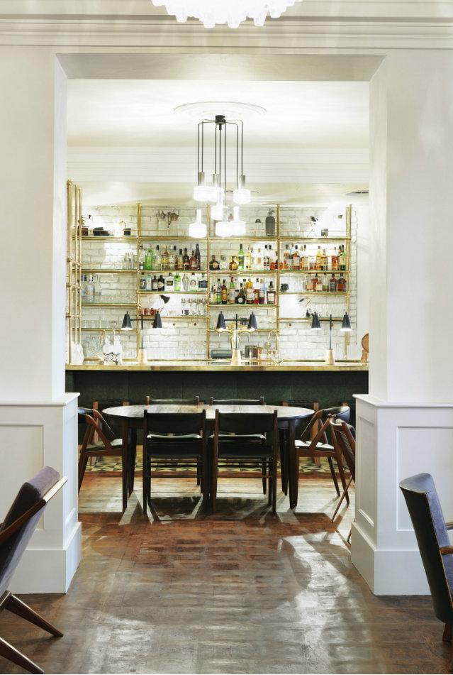 where to stay in london Where To Stay In London: Stylish Hotel Design Ideas chic london hotels 05 1
