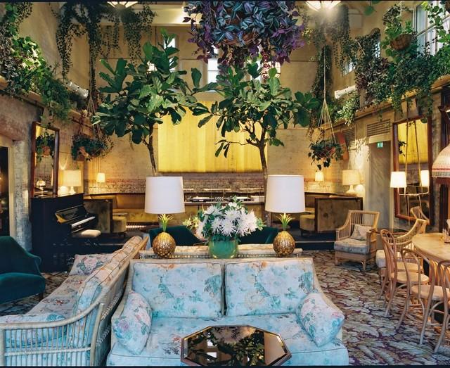 Where To Stay In London4 where to stay in london Where To Stay In London: Stylish Hotel Design Ideas chic london hotels 07