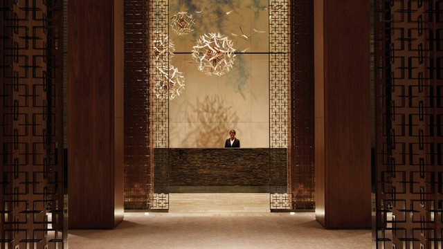 Hotel Interior Design: Four Season Toronto - Yabu Pushelberg Design hotel interior design Hotel Interior Design: Four Seasons Toronto by Yabu Pushelberg cq5dam