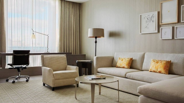 ... Four Season Toronto   Yabu Pushelberg Design Hotel Interior Design  Hotel Interior Design: Four Seasons ...