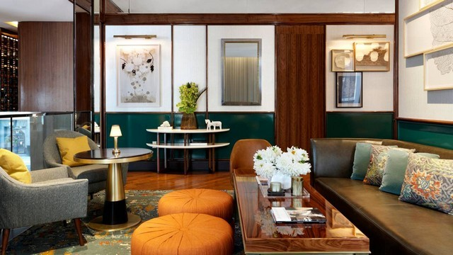 Four Season Toronto - Yabu Pushelberg Design hotel interior design Hotel Interior Design: Four Seasons Toronto by Yabu Pushelberg cq5dam