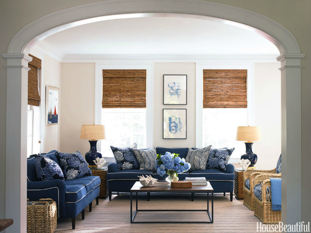 15 Brilliant Family Room Design Ideas