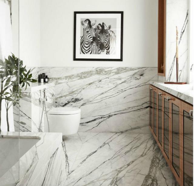 marble bathroom interiors  bathroom interiors 20 Impressive Marble Bathroom Interiors marble bathroom interiors 3