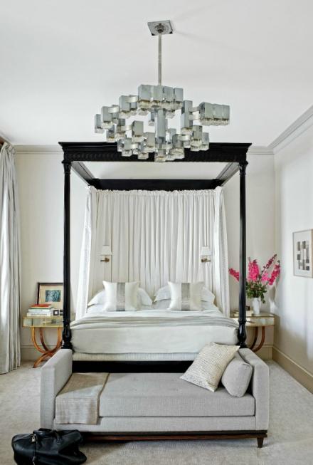 15 Elegant Bedroom Design Ideas With A Sofa