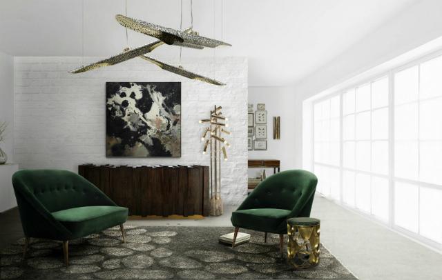 21 Reasons To Love A Green Sofa  green sofa 21 Reasons To Love A Green Sofa 10 Reasons To Love A Green Sofa 13