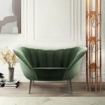 10 Reasons To Love A Green Sofa