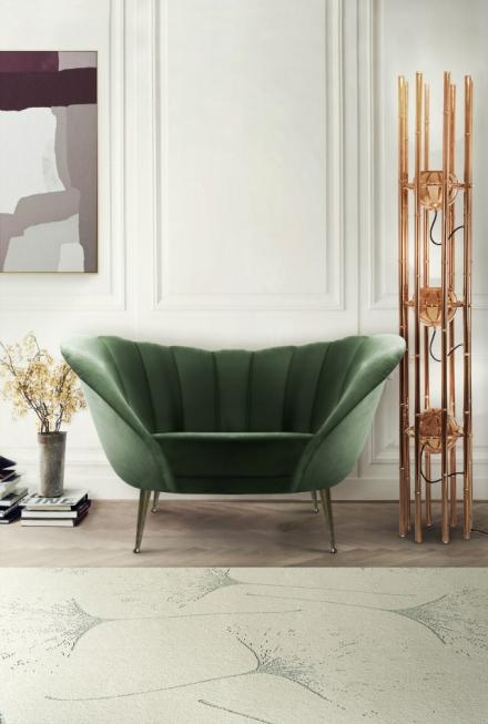 21 Reasons To Love A Green Sofa