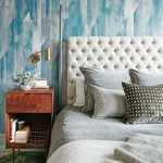 20 Fabulous Room Design Ideas With Wallpaper