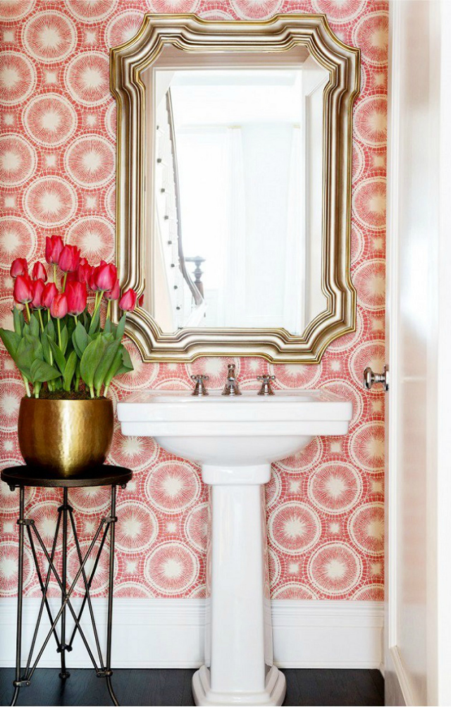 25 Fabulous Wallpapers That Will Spruce Up Your Home Decor home decor 20 Fabulous Wallpapers That Will Spruce Up Your Home Decor 20 Fabulous Room Design Ideas With Wallpaper 25
