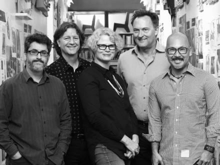 2016 AD 100 list – Rios Clementi Hale Studios Inspirations