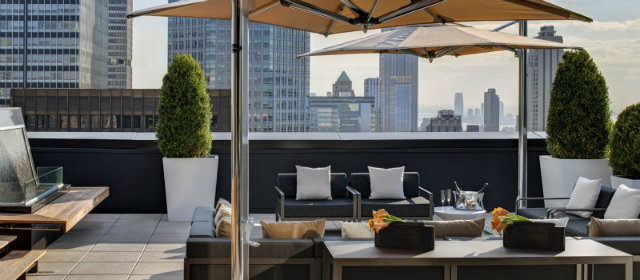 Top 5 Stunning and Expensive Hotel Suites in NYC- Champagne Suite at The Towers, Lotte New York Palace hotel suites in nyc Top 5 Stunning and Expensive Hotel Suites in NYC 3