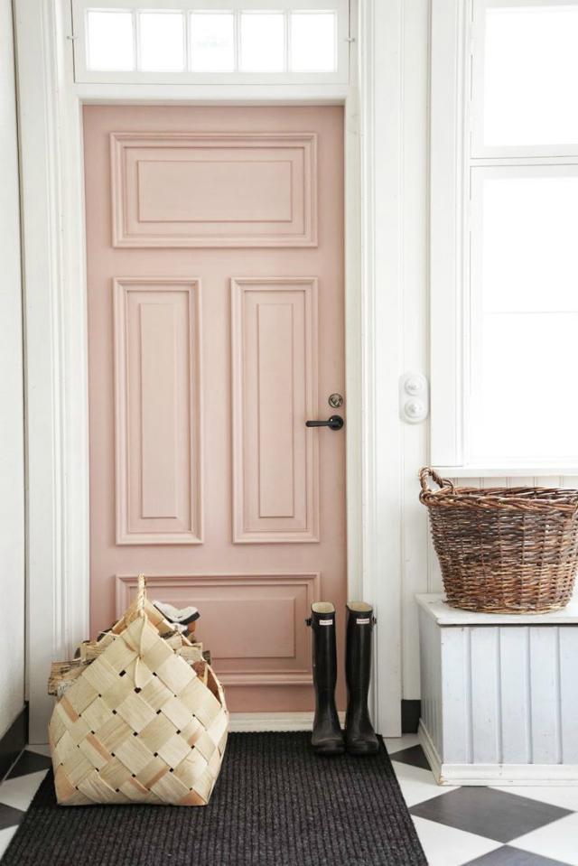Decorating Tips for Spring decorating ideas 20 Decorating Ideas With Rose Quartz Decorating Ideas With Rose Quartz 1