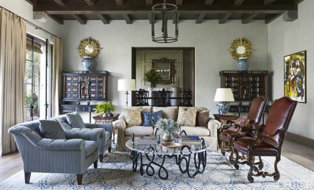 Get inspired by this fantastic home decor influenced by the history of Spain - 2 home decor Get inspired by this home decor influenced by the history of Spain Get inspired by this fantastic home decor influenced by the history of Spain 2
