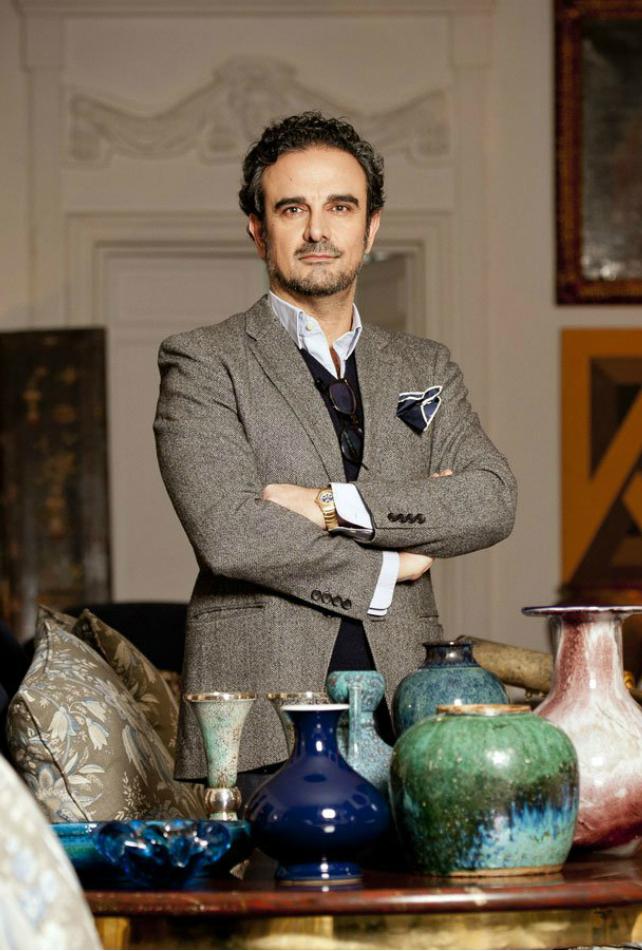 lorenzo castillo How to mix pattern like Lorenzo Castillo How to mix a patern like Lorenzo Castillo
