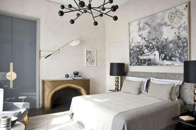 Jean-Louis Deniot bedrooms The Most Beautiful Bedrooms In Paris The Most Beautiful Bedrooms In Paris 4