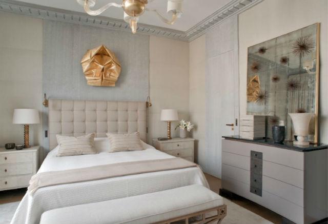 Jean-Louis Deniot bedrooms The Most Beautiful Bedrooms In Paris The Most Beautiful Bedrooms In Paris 6