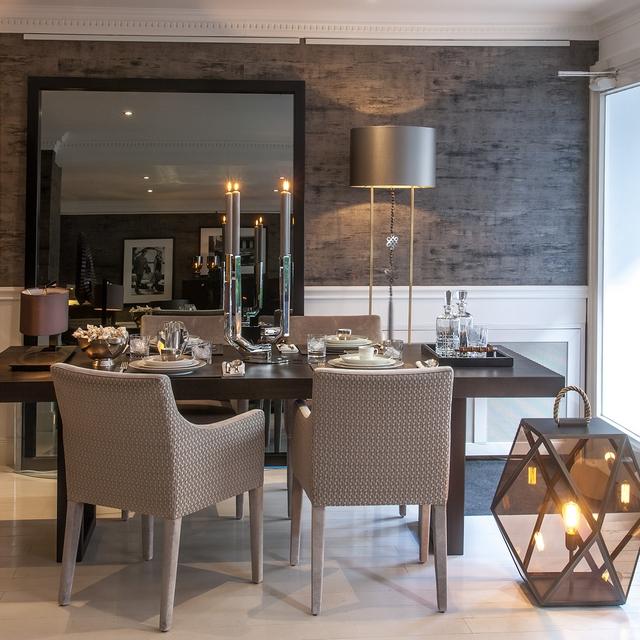 12 Top Ideas to Modern Classic Dinning room Interior Design  12 Top Ideas to Modern Classic Dinning room Interior Design Top Ideen zu Modern Classic Esszimmer Innenarchitektur 10
