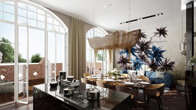 12 Top Ideas to Modern Classic Dinning room Interior Design  12 Top Ideas to Modern Classic Dinning room Interior Design Top Ideen zu Modern Classic Esszimmer Innenarchitektur 11