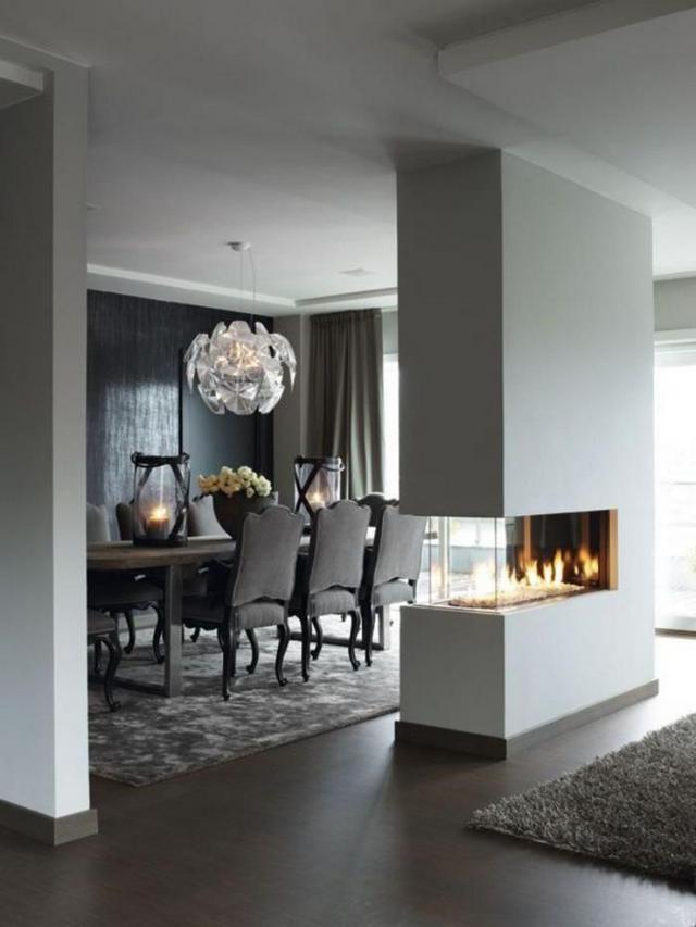 12 Top Ideas to Modern Classic Dinning room Interior Design  12 Top Ideas to Modern Classic Dinning room Interior Design Top Ideen zu Modern Classic Esszimmer Innenarchitektur 2