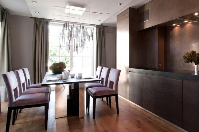 12 Top Ideas to Modern Classic Dinning room Interior Design  12 Top Ideas to Modern Classic Dinning room Interior Design Top Ideen zu Modern Classic Esszimmer Innenarchitektur 6
