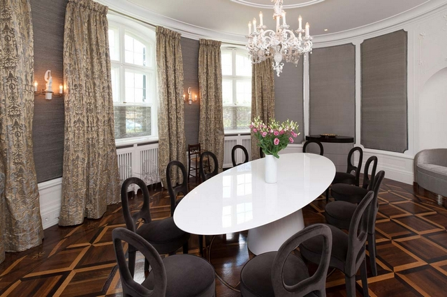 12 Top Ideas to Modern Classic Dinning room Interior Design  12 Top Ideas to Modern Classic Dinning room Interior Design Top Ideen zu Modern Classic Esszimmer Innenarchitektur 9