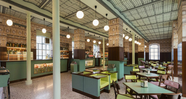 Where To Eat In Milan During Salone del Mobile  Where To Eat In Milan During Salone del Mobile 2017 Where To Eat In Milan During Salone del Mobile 1