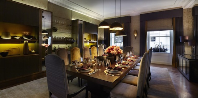 Best Design Inspiration By Helen Green helen green Best Design Inspiration By Helen Green belgravia3 740x366