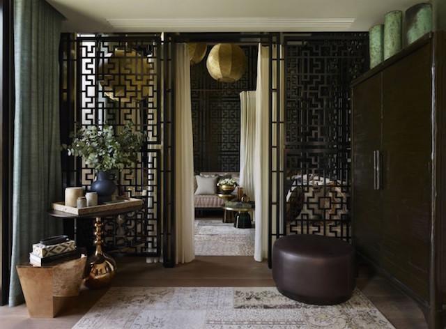 Best Design Inspiration By Helen Green helen green Best Design Inspiration By Helen Green garden10 740x546