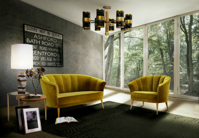 23 Wonderful Living Room Ideas With A Yellow Sofa living room ideas 23 Wonderful Living Room Ideas With A Yellow Sofa 23 Wonderful Living Room Ideas With A Yellow Sofa 2