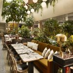 6 New Restaurant Interiors In Paris You Will Want To Visit lalcazar b
