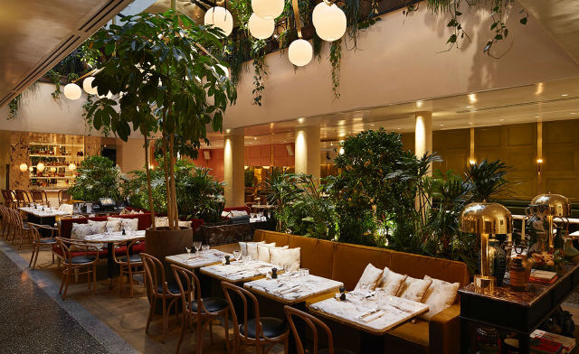 6 New Restaurant Interiors In Paris You Will Want To Visit lalcazar restaurant interiors 6 New Restaurant Interiors In Paris You Will Want To Visit 6 New Restaurant Interiors In Paris You Will Want To Visit lalcazar