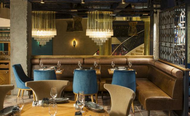 6 New Restaurant Interiors In Paris You Will Want To Visit manko restaurant interiors 6 New Restaurant Interiors In Paris You Will Want To Visit 6 New Restaurant Interiors In Paris You Will Want To Visit manko