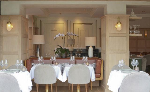 6 New Restaurant Interiors In Paris You Will Want To Visit thiou restaurant interiors 6 New Restaurant Interiors In Paris You Will Want To Visit 6 New Restaurant Interiors In Paris You Will Want To Visit thiou