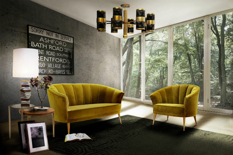 living rooms 35 STUNNING IDEAS FOR MODERN CLASSIC LIVING ROOMS 67f81f9e5252cd4abfd9fc031ab8c108