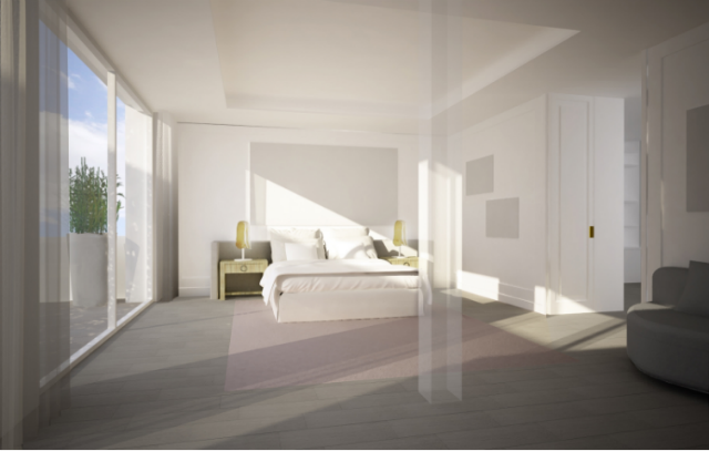 Best Design Inspiration By Charles Zana - Apartment Monaco work in progress charles zana Best Design Inspiration By Charles Zana Apartment Monaco work in progress