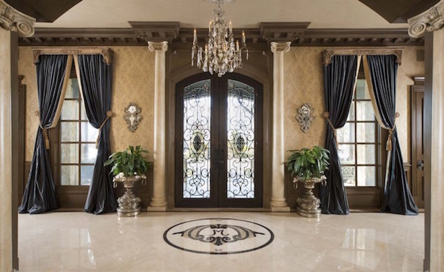 Get Inspired by Dallas Design Group dallas design group Get Inspired by Dallas Design Group French Infused Estate1 740x453