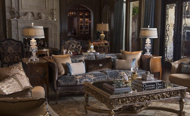Get Inspired by Dallas Design Group dallas design group Get Inspired by Dallas Design Group French Infused Estate4 740x453