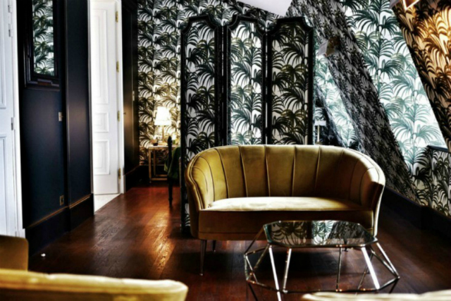 Get Inspired By These Wonderful Modern Sofas in Hotel Interiors  modern sofas Get Inspired By These Wonderful Modern Sofas in Hotel Interiors Get Inspired By These Wonderful Modern Sofas in Hotel Interiors 1