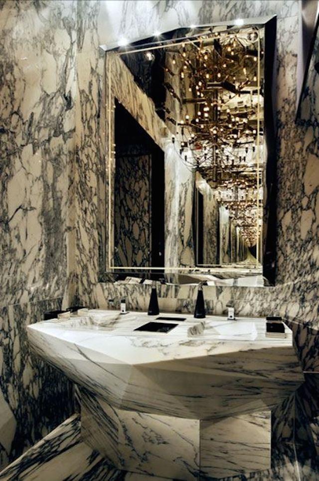Restaurant Ideas: Ozone  restaurant interior Restaurant Interior Ideas: Ozone Ozone Bar Hong Kong 5