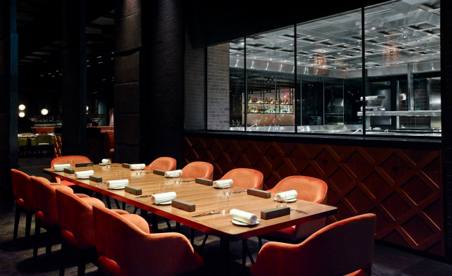 Restaurant Interior Ideas: Dinner by Heston restaurant interior Restaurant Interior Ideas: Dinner by Heston Restaurant Interior Ideas Dinner by Heston 2