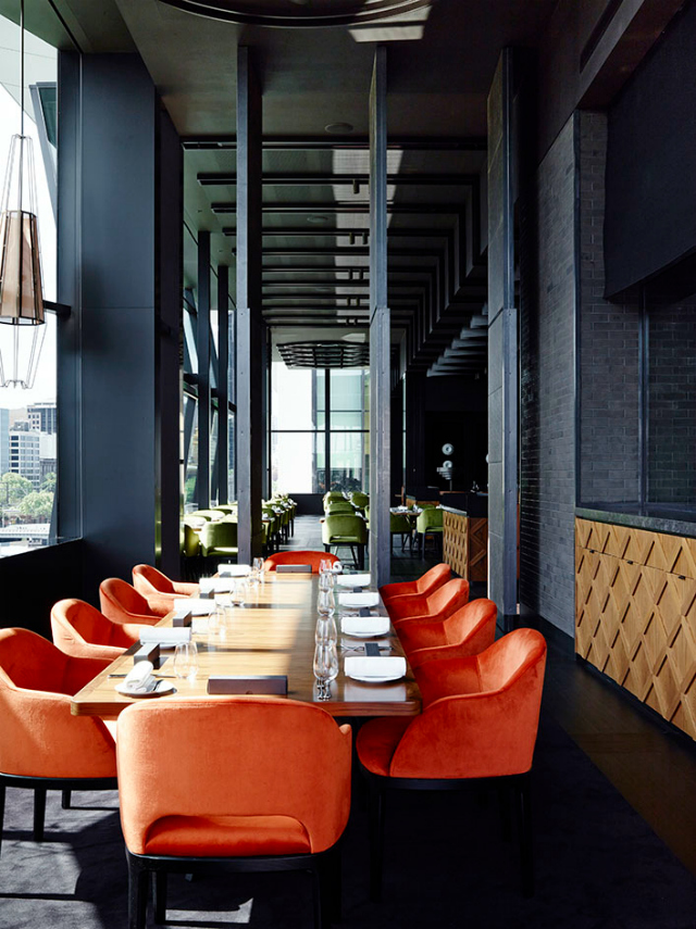 Restaurant Interior Ideas: Dinner by Heston restaurant interior Restaurant Interior Ideas: Dinner by Heston Restaurant Interior Ideas Dinner by Heston 5