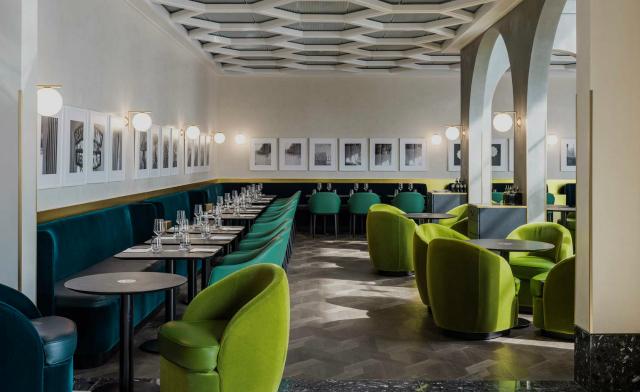 Restaurant Interior Ideas: I Love Paris restaurant interior Restaurant Interior Ideas: I Love Paris Restaurant Interior Ideas I Love Paris 2