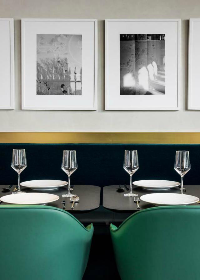 Restaurant Design Ideas: I Love Paris restaurant interior Restaurant Interior Ideas: I Love Paris Restaurant Interior Ideas I Love Paris 3